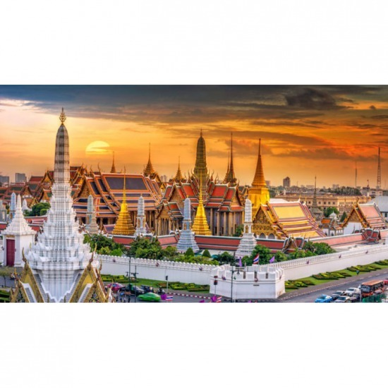 New Empire Hotel - Landmark near hotel Wat Phra Kaeo